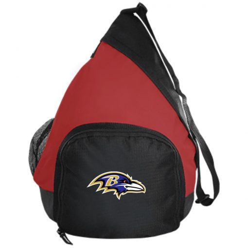 Private: Baltimore Ravens Active Sling Pack