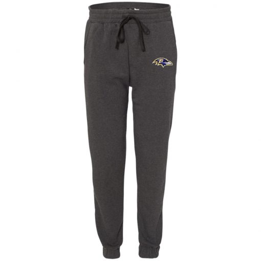 Private: Baltimore Ravens Adult Fleece Joggers