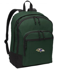Private: Baltimore Ravens Basic Backpack