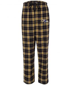 Private: Baltimore Ravens Unisex Flannel Pants