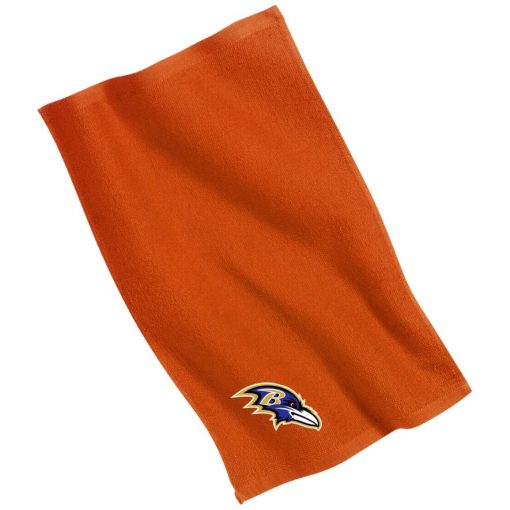 Private: Baltimore Ravens Rally Towel