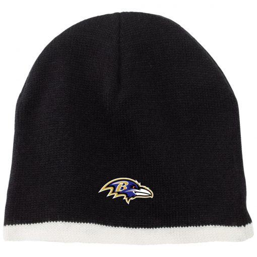 Private: Baltimore Ravens Acrylic Beanie