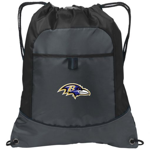 Private: Baltimore Ravens Pocket Cinch Pack