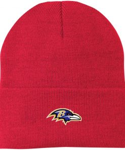 Private: Baltimore Ravens Knit Cap