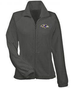 Private: Baltimore Ravens Women's Fleece Jacket