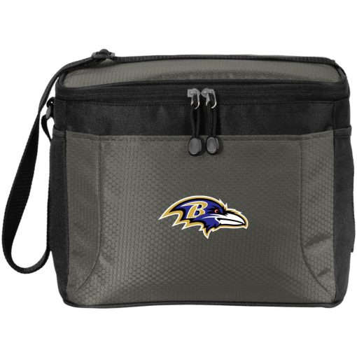 Private: Baltimore Ravens 12-Pack Cooler