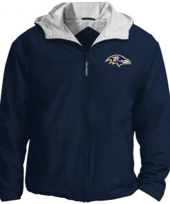 Private: Baltimore Ravens Team Jacket