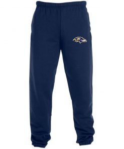 Private: Baltimore Ravens Sweatpants with Pockets