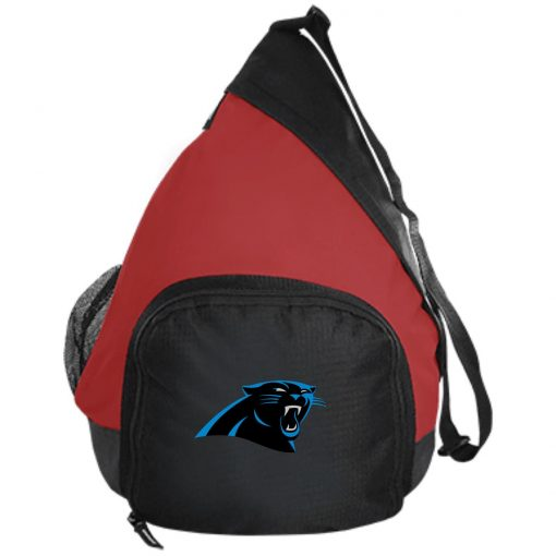Private: Carolina Panthers Active Sling Pack