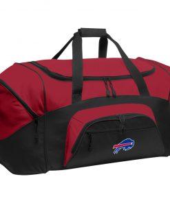 Private: Buffalo Bills Colorblock Sport Duffel
