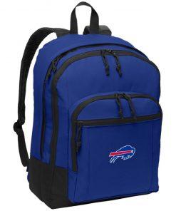 Private: Buffalo Bills Basic Backpack