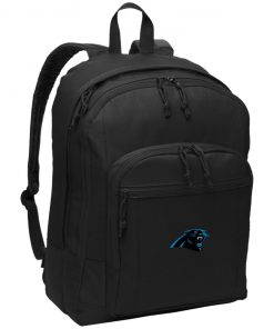 Private: Carolina Panthers Basic Backpack