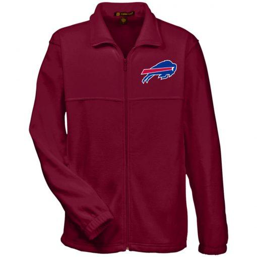 Private: Buffalo Bills Fleece Full-Zip
