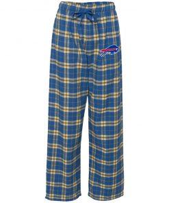 Private: Buffalo Bills Unisex Flannel Pants