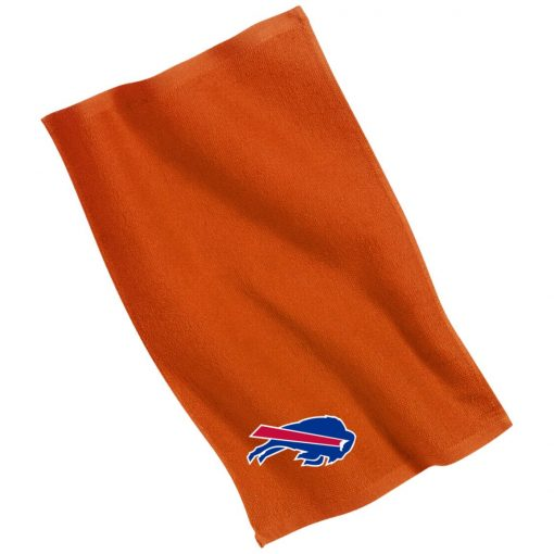 Private: Buffalo Bills Rally Towel