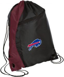 Private: Buffalo Bills Colorblock Cinch Pack