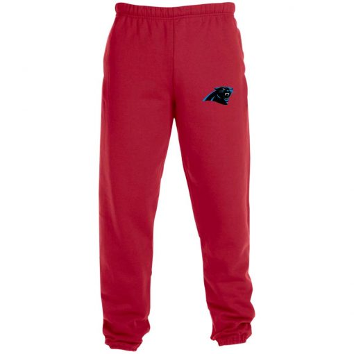Private: Carolina Panthers Sweatpants with Pockets