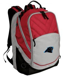 Private: Carolina Panthers Laptop Computer Backpack