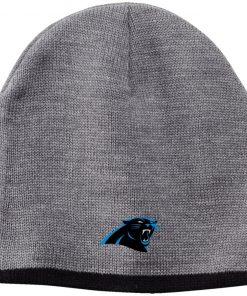 Private: Carolina Panthers Acrylic Beanie