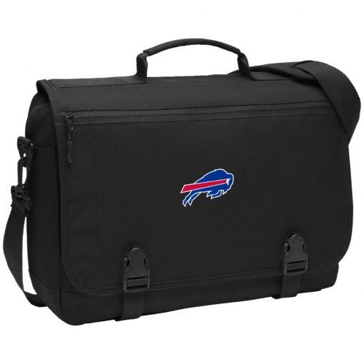 Private: Buffalo Bills Messenger Briefcase