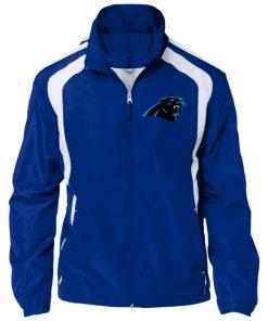 Private: Carolina Panthers Jersey-Lined Jacket