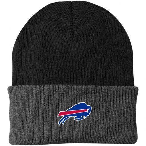 Private: Buffalo Bills Knit Cap