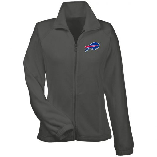 Private: Buffalo Bills Women's Fleece Jacket