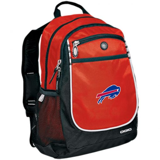 Private: Buffalo Bills Rugged Bookbag