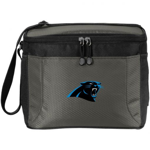 Private: Carolina Panthers 12-Pack Cooler