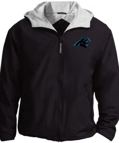 Private: Carolina Panthers Team Jacket