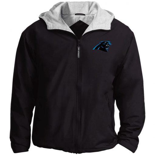 Private: Carolina Panthers Team Jacket