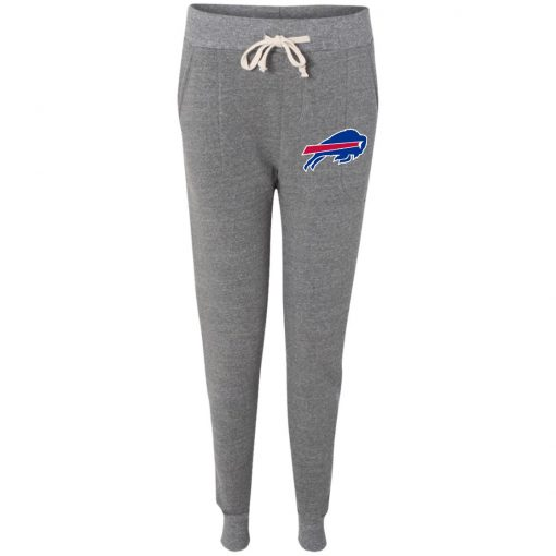 Private: Buffalo Bills Ladies' Fleece Jogger