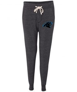 Private: Carolina Panthers Ladies' Fleece Jogger