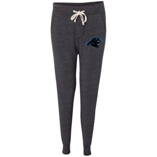Private: Carolina Panthers Ladies' Fleece Jogger