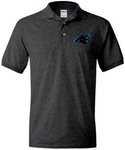 Private: Carolina Panthers Jersey Polo Shirt