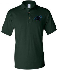 Private: Carolina Panthers Jersey Polo Shirt