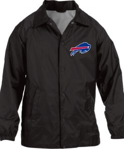 Private: Buffalo Bills Nylon Staff Jacket