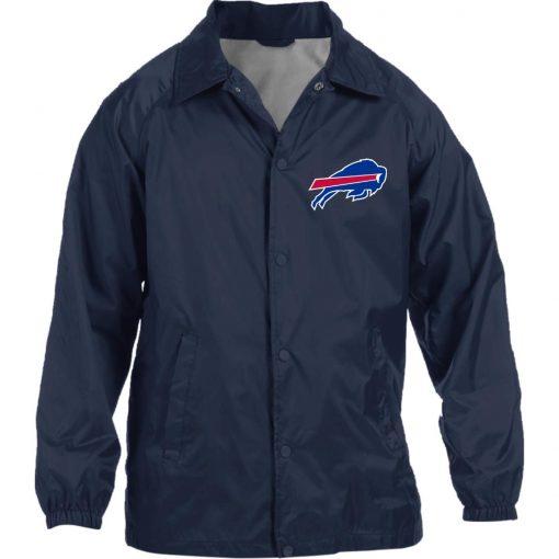 Private: Buffalo Bills Nylon Staff Jacket