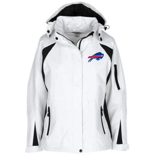 Private: Buffalo Bills Ladies' Embroidered Jacket