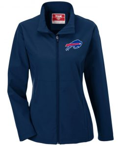 Private: Buffalo Bills TT80W Ladies' Soft Shell Jacket