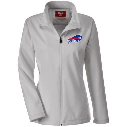 Private: Buffalo Bills TT80W Ladies' Soft Shell Jacket