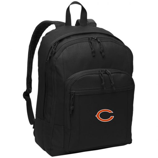 Private: Chicago Bears Basic Backpack