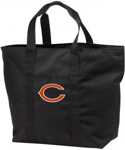 Private: Chicago Bears All Purpose Tote Bag
