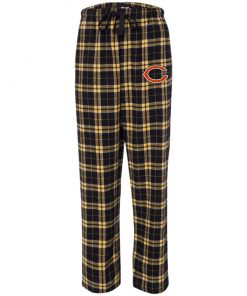 Private: Chicago Bears Unisex Flannel Pants