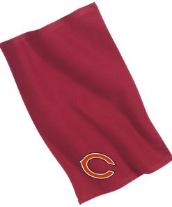 Private: Chicago Bears Rally Towel