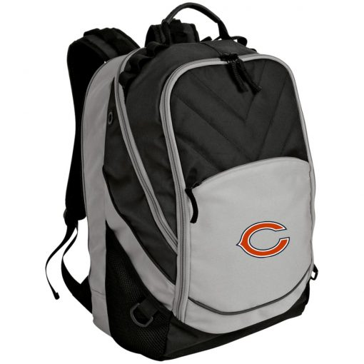 Private: Chicago Bears Laptop Computer Backpack