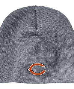 Private: Chicago Bears Acrylic Beanie