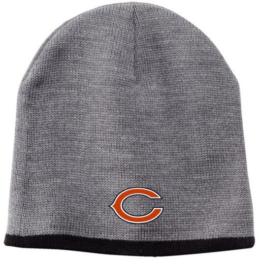 Private: Chicago Bears Acrylic Beanie