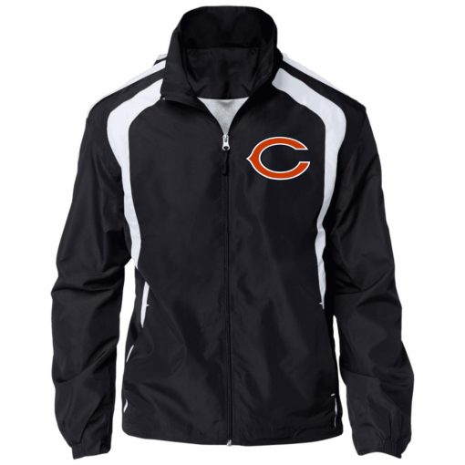 Private: Chicago Bears Jersey-Lined Jacket