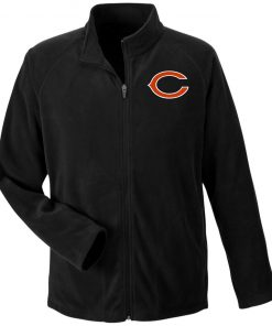 Private: Chicago Bears Microfleece